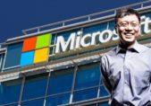 Microsoft Harry Shum