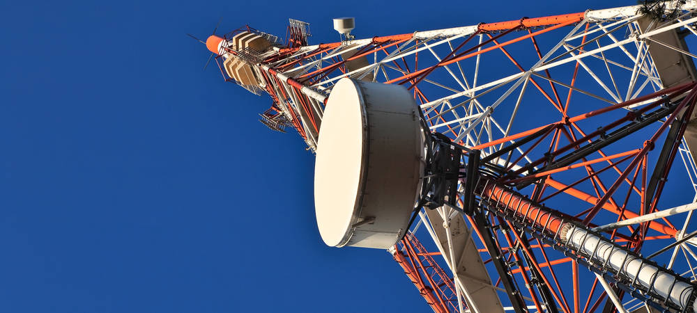 5G Americas LTE