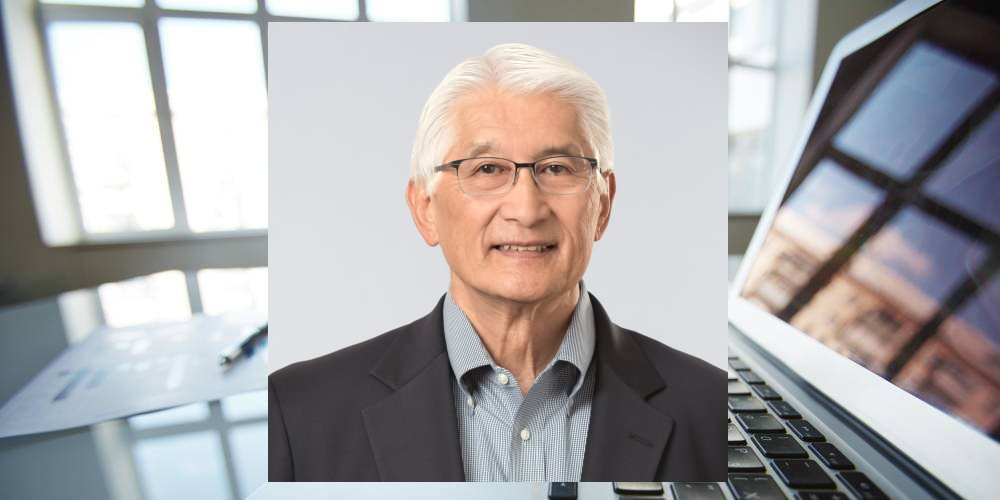 Hitachi Hu Yoshida