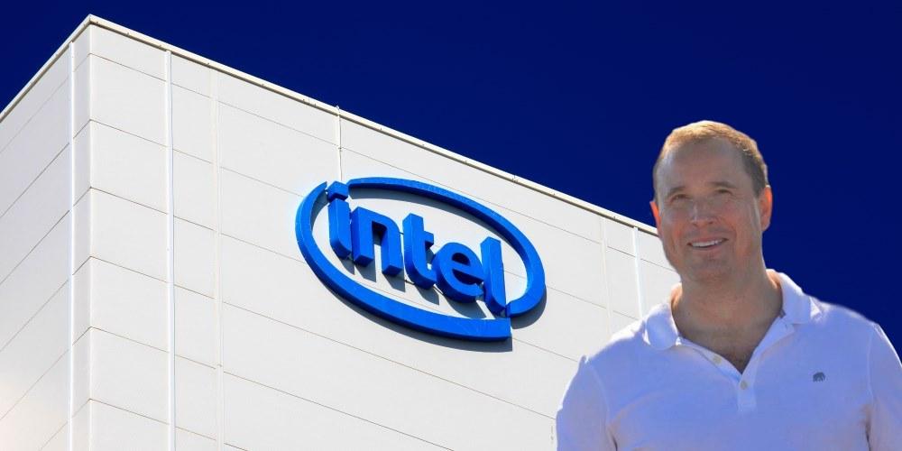 Intel Chris Palm