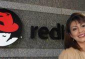 Olivia Salas Red Hat