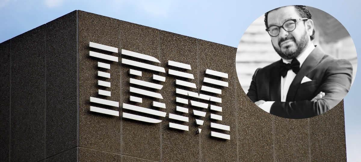 IBM Carlos Peryra