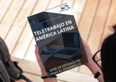 5g Americas Teletrabajo