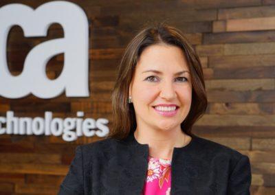CA Technologies Claudia Vasquez