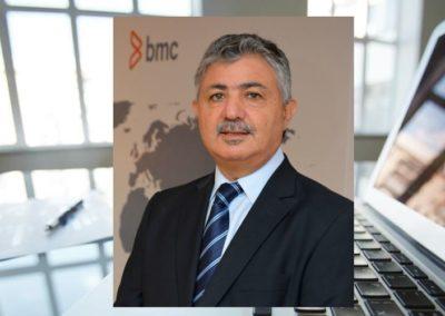 BMC Sergio Vekselman