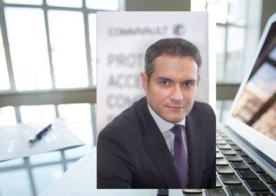 Commvault David Sanz