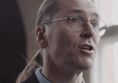 F-Secure Mikko Hypponen