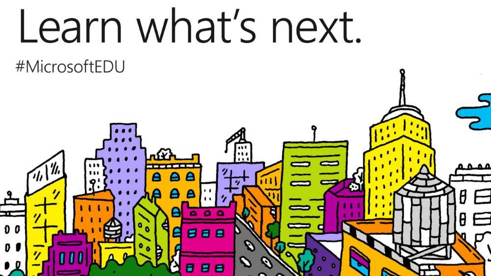 Microsoft EDU