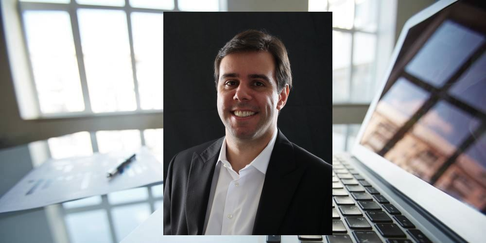 Viavi Luis Cesar Oliveira