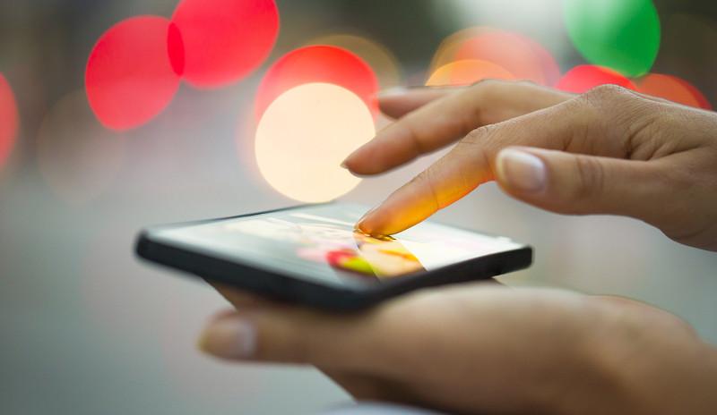 Ericsson pronostica un millón de nuevos usuarios de Internet móvil al día hasta 2022