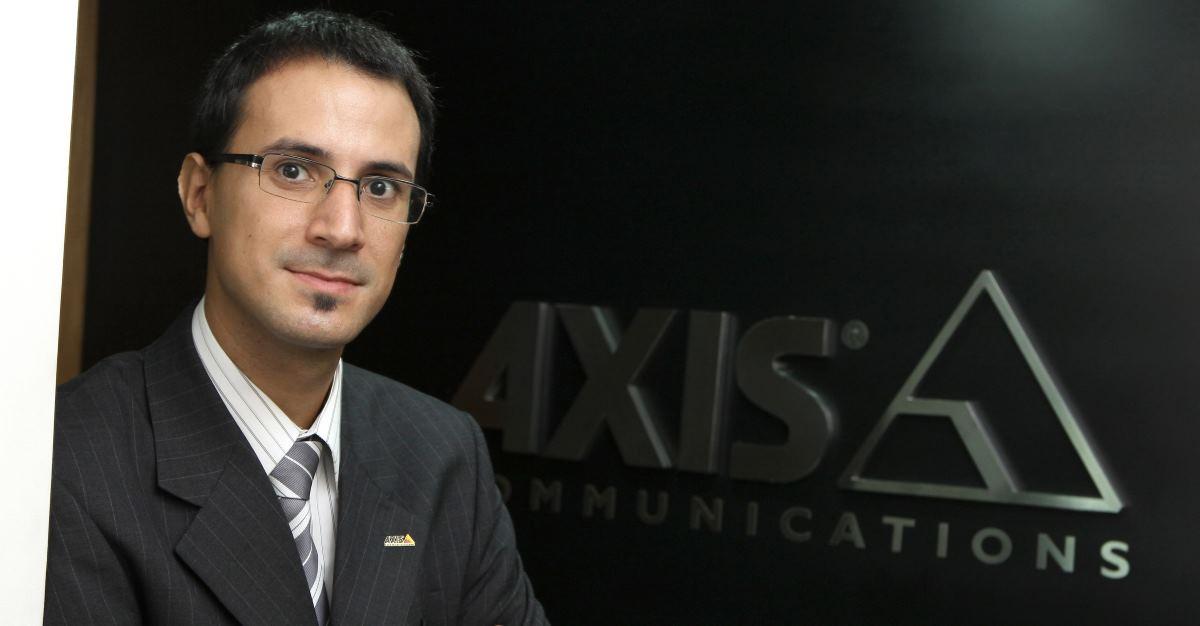 Axis Rodrigo Sanchez