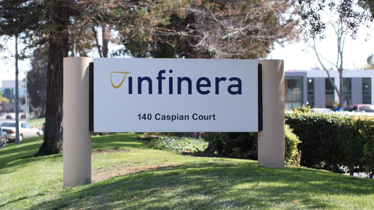 Infinera HQ