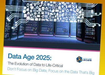 Seagate Data Age 2015