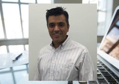 Zebra Technologies Alex Castañeda