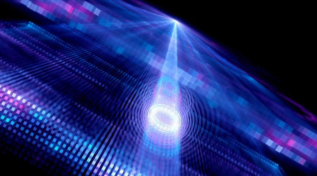 Ejercicio cuántico reduce tiempo de cálculo de 600 millones de años a 200 segundos