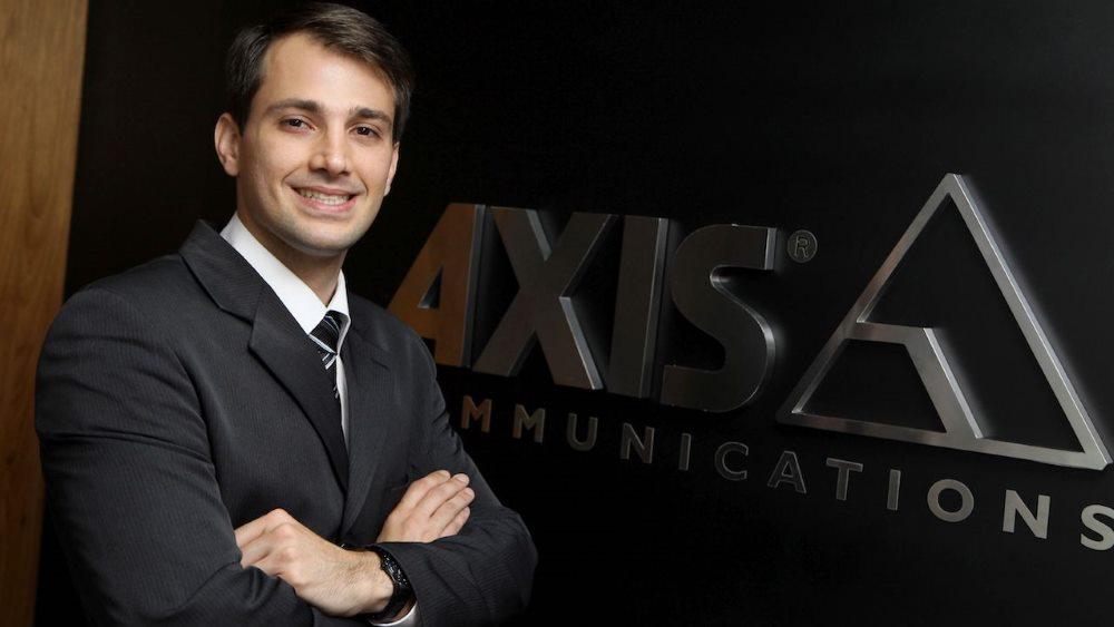 Axis Andrei Junqueira