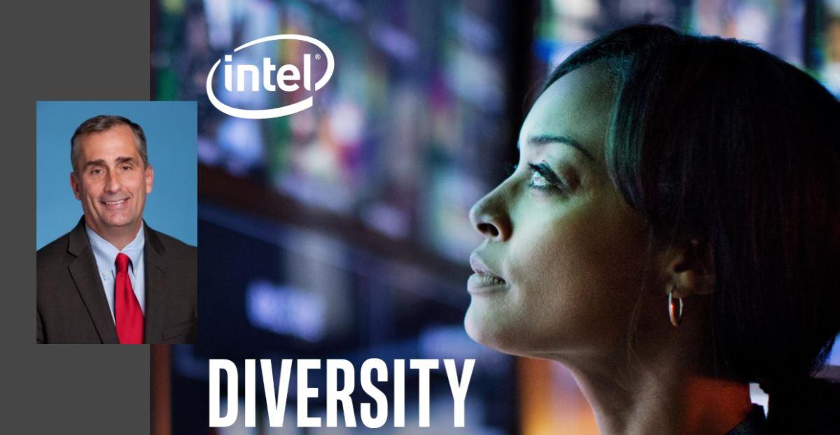 Intel Brian Krzanich Opinion
