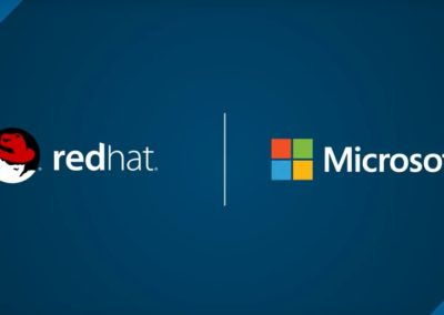 Red Hat Microsoft