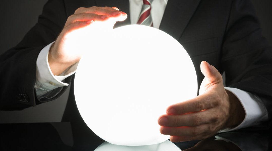 Directores de Intel presentan sus predicciones para 2021