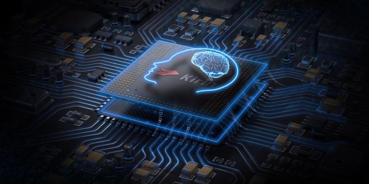 Huawei Kirin IA
