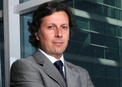 SAS Chile y Perú Marcelo Sukni