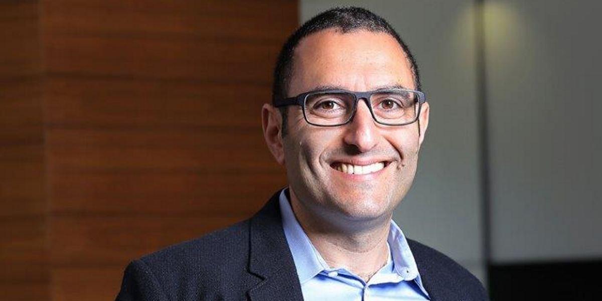 Apstra_CEO_Mansour_Karam