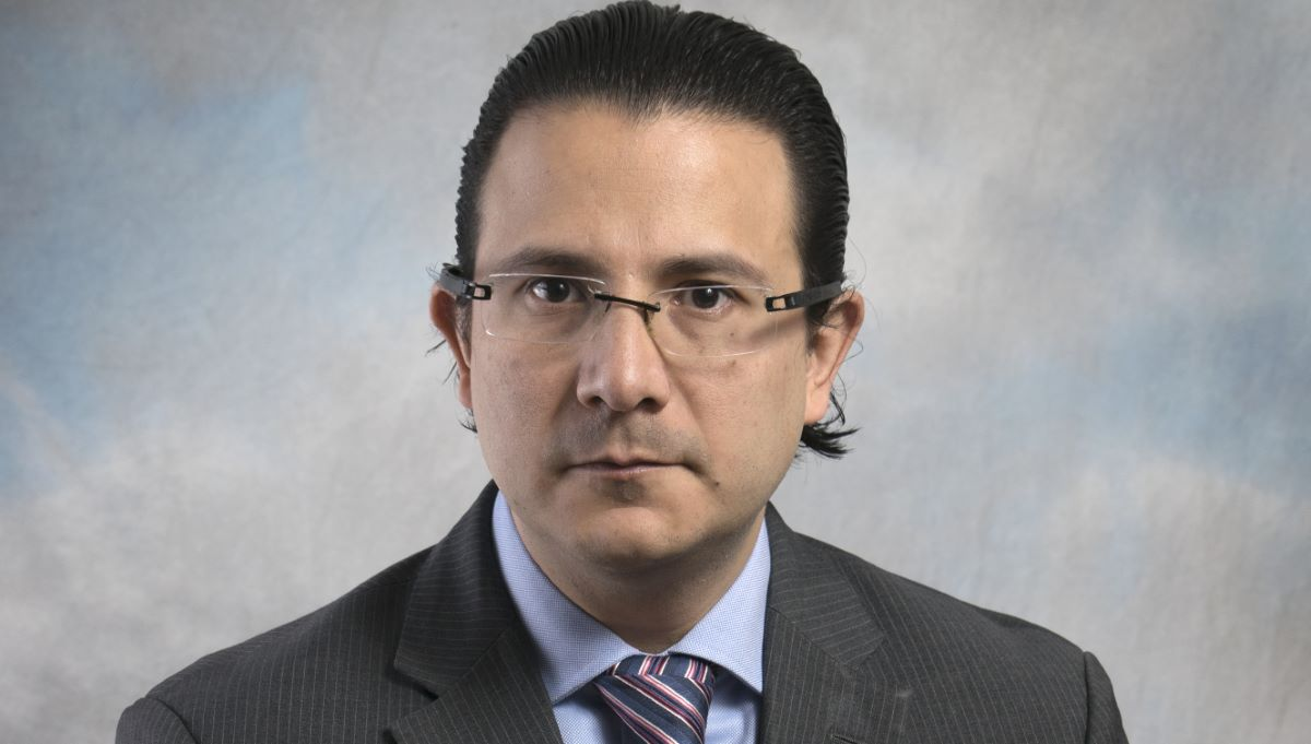 Arbor Networks Carlos Ayala