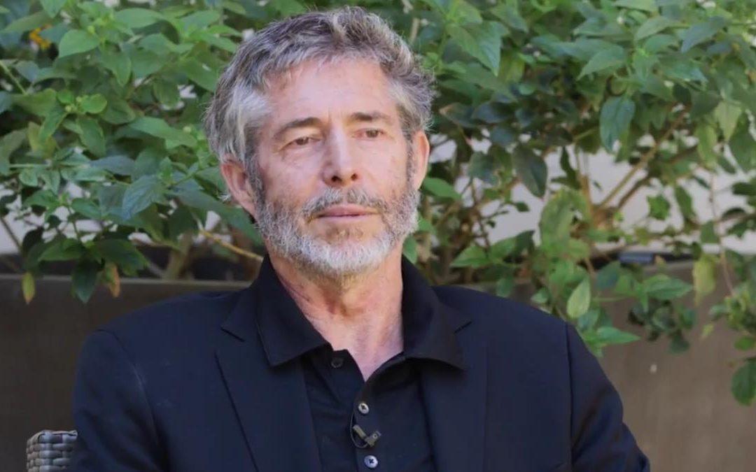 David Cheriton, el académico impulsor de la revolución de redes autoadaptables