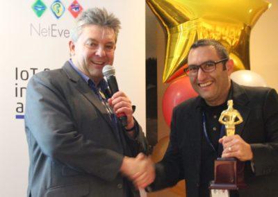 Innovation Idol 2017 NetEvents