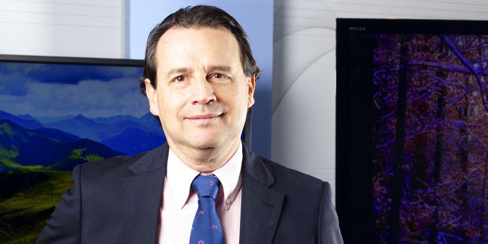 Emilio Dumas, Toshiba Iberia