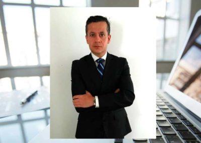 Unisys Carlos Castañeda