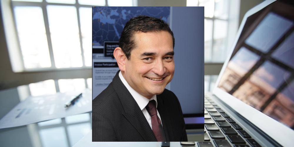 Schneider Electric Felipe Rivera