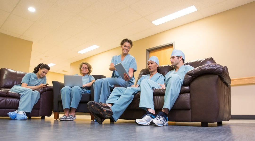 Unisys anuncia protección por micro-segmentación a equipos médicos e Internet de las Cosas