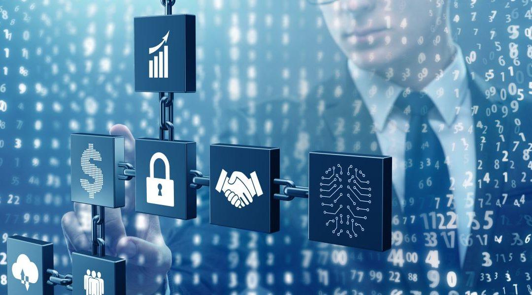 Si DNS adopta blockchain, los ataques DDoS serían imposibles