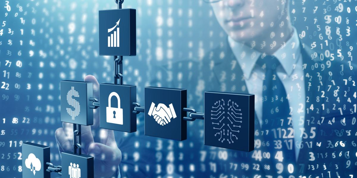 Blockchain en la banca