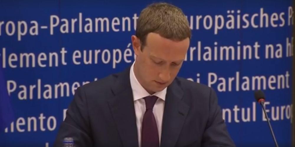 Facebook podría enfrentar investigación antimonopolio en el Reino Unido en los próximos meses