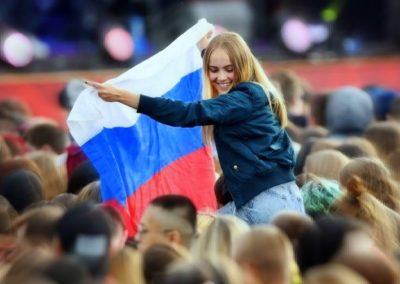 Fifa 2018 Rusia