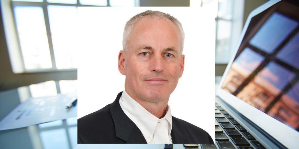 John Maddison, vicepresidente sénior de Productos y Soluciones de Fortinet