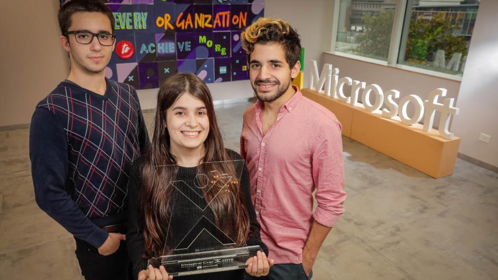 Microsoft Argentina
