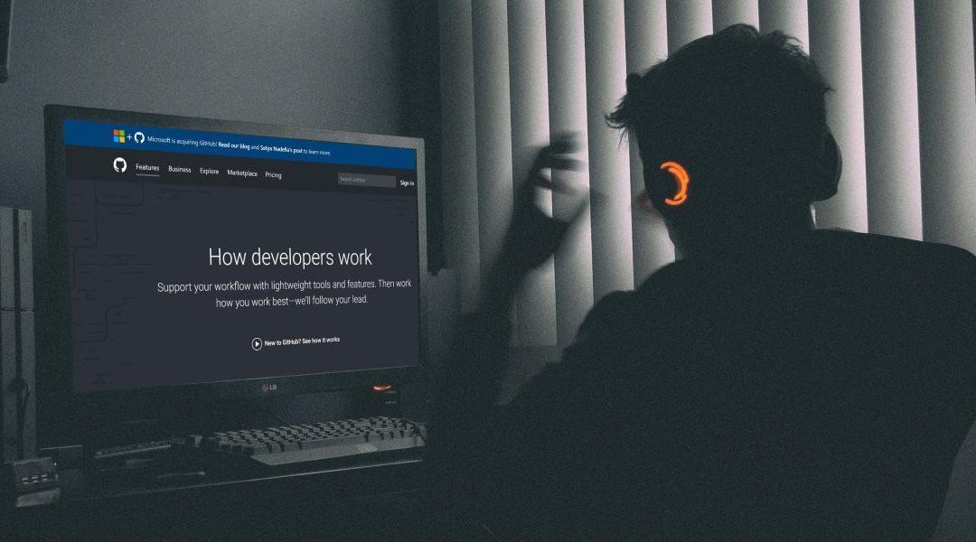 Escepticismo entre usuarios de Github ante la fusión con Microsoft