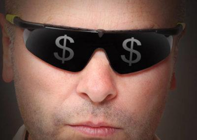 Ciberdelincuente y banca