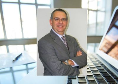 Zebra Technologies Juan Carlos Gonzalez