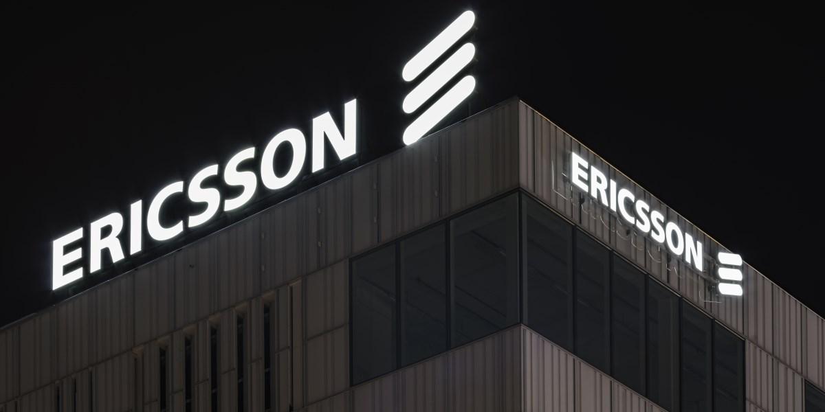 Ericsson HQ. Architect: Wingårdhs Arkitektkontor