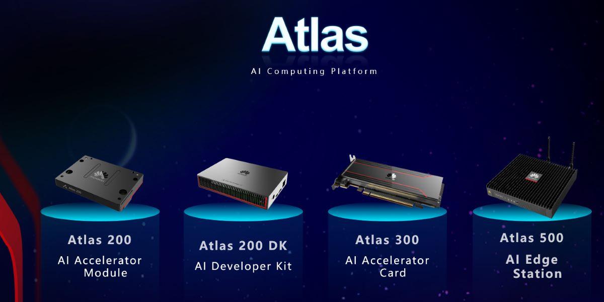 Huawei-atlas