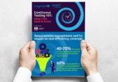 El 58% de las empresas realiza una actualización de software al día y un 26% lo hace cada hora