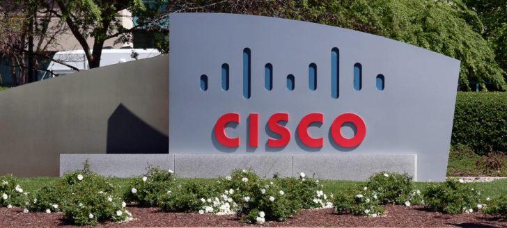 Routers de Cisco presentan grave vulnerabilidad