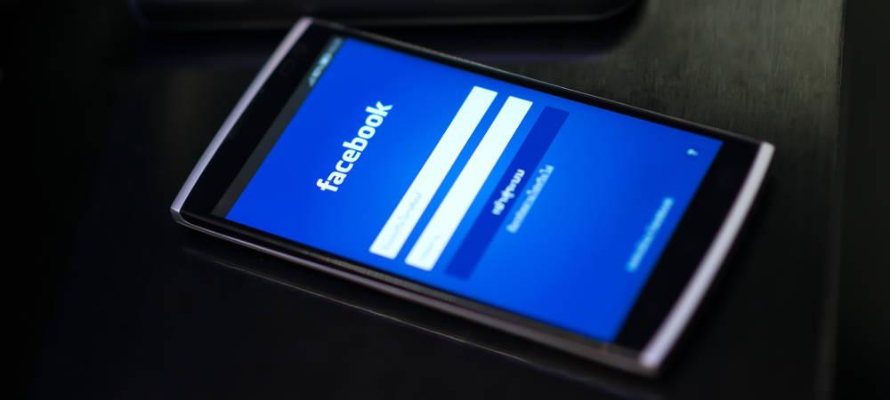 Facebook lanza herramienta 'clear history' – aunque no borra los datos