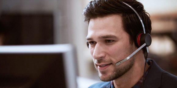 Avaya informe centros de contacto