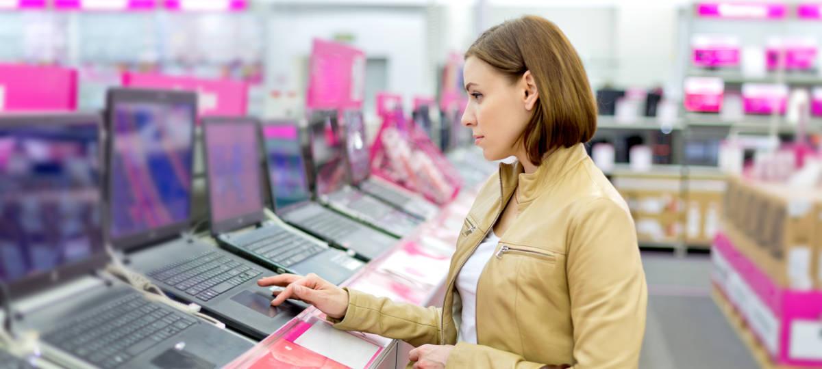 El confinamiento por Covid-19 motiva auge en las ventas mundiales de PC