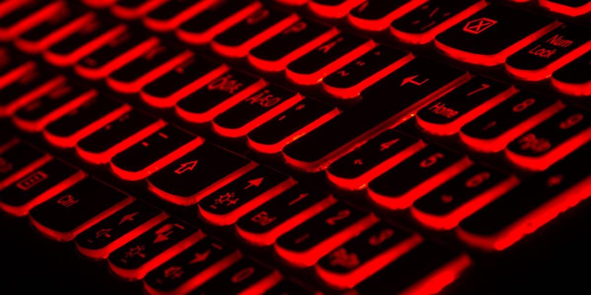 Ciberseguridad-teclado